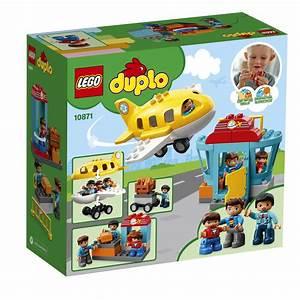AEROPUERTO LEGO DUPLO 10871