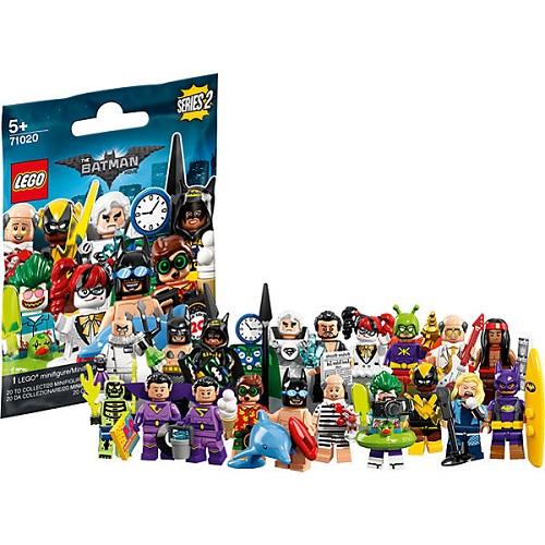 LEGO BATMAN PELICULA SERIES 2 LEGO 71020