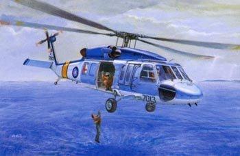 S-70C.I BLUE HAWK AIR RESCUE GROUP 1/35