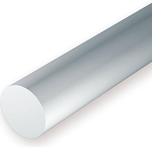 040 PLASTIC ROD (10) 1MM. 211