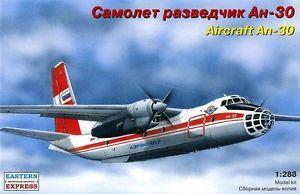 AIRCRAFT AN-30 1/288