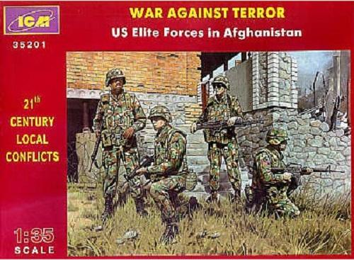 US ELITE FORCES IN AFGHANISTAN (4)