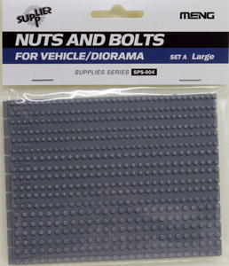 NUTS AND BOLTS SETA A