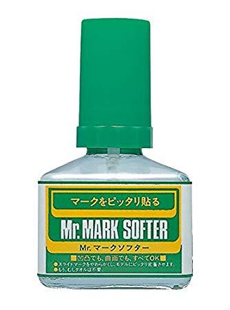 MR. MARK SOFTER NEO 40ML