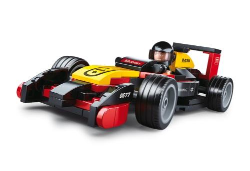 F1 SLUBAN B0677