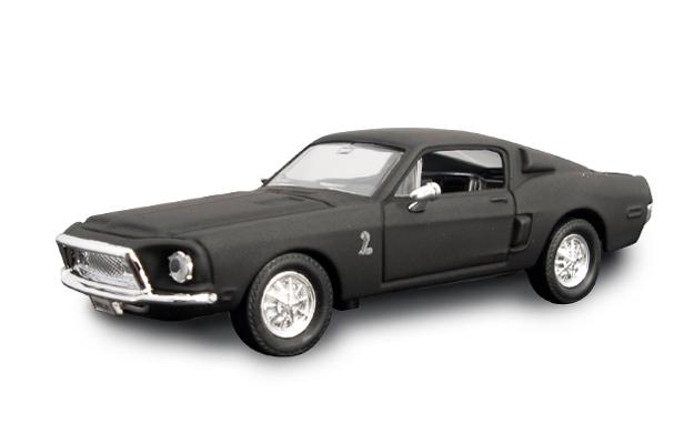 SHELBY GT-500KR 1968 1/43