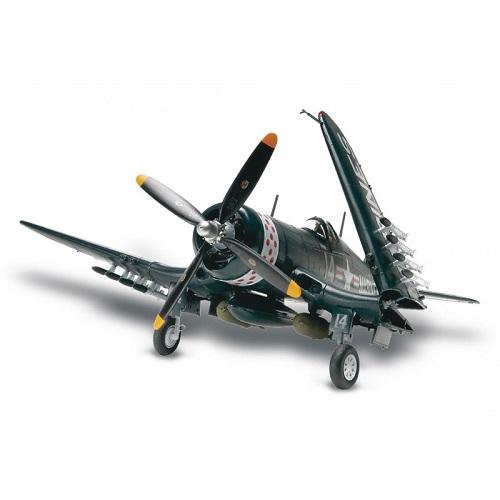 CORSAIR F4U-4 1/48 REVEL 85-5248