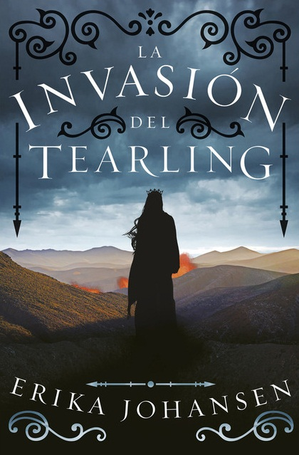 INVASION DEL TEARLING (LA REINA DEL TEARLING 2),LA