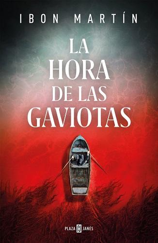 HORA DE LAS GAVIOTAS