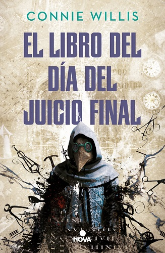 LIBRO DEL DIA DEL JUICIO FINAL,EL