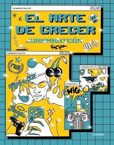 ARTE DE CRECER,EL