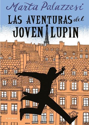 AVENTURAS DEL JOVEN LUPIN