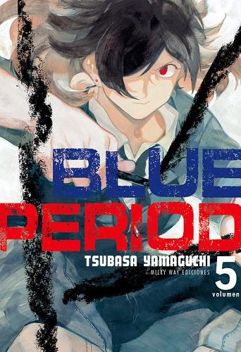 BLUE PERIOD 5