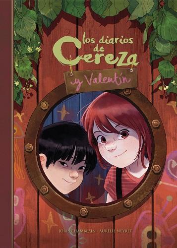 DIARIOS DE CEREZA Y VALENTIN