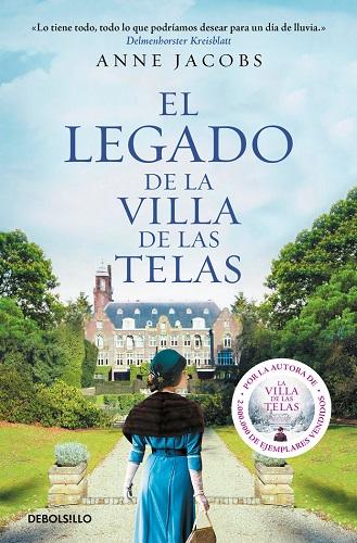 LEGADO DE LA VILLA DE LAS TELAS,EL