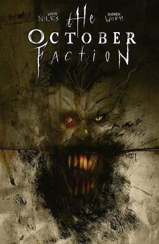 OCTOBER FACTION 2