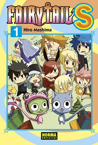 FAIRY TAILS 1