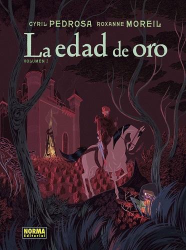 EDAD DE ORO VOLUMEN 2
