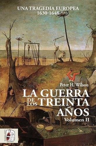 GUERRA DE LOS TREINTA AÑOS II,LA