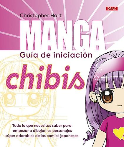 GUIA DE INICIACION MANGA CHIBIS