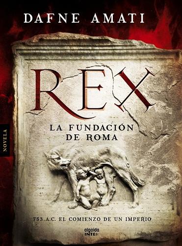 REX FUNDACION DE ROMA