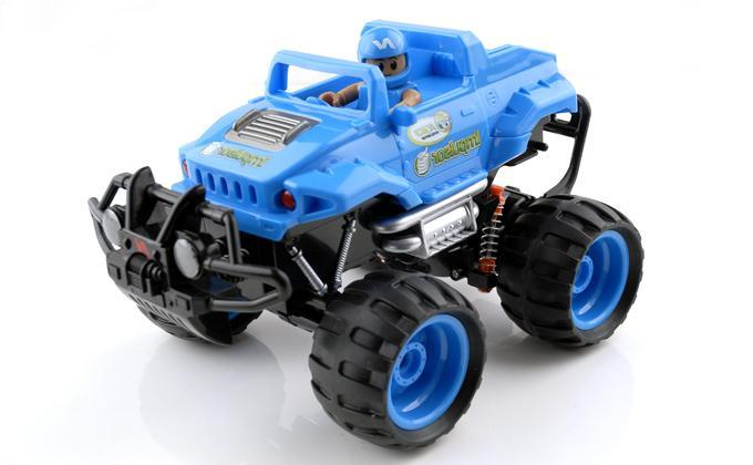 IMPULSOR RC BLOCK AZUL
