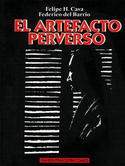 ARTEFACTO PERVERSO