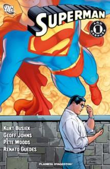 SUPERMAN: UN AÑO DESPUES