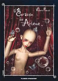 CORAZON DE ARLENE