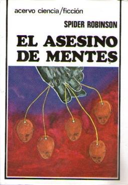 ASESINO DE MENTES