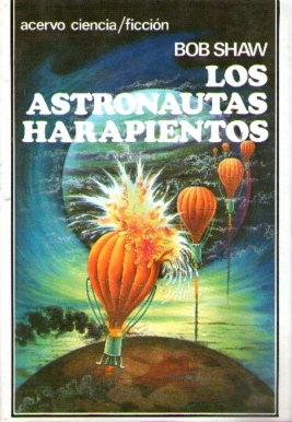 ASTRONAUTAS HARAPIENTOS