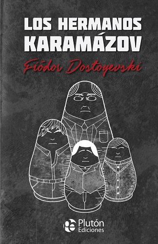 HERMANOS KARAMAZOV. LOS (COLECCION ORO)