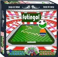 JUEGO FUTINGOL