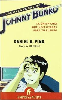 AVENTURAS DE JOHNNY BUNKO