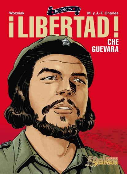 LIBERTAD CHE GUEVARA