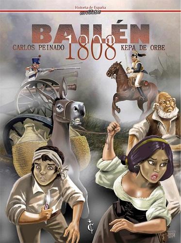 1808: BAILEN