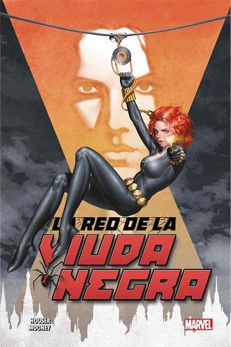 RED DE LA VIUDA NEGRA