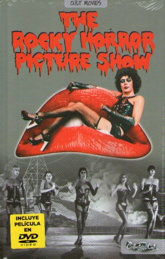 THE ROCKY HORROR PICTURE SHOW (COLLECTORS CUT)