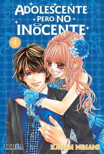 ADOLESCENTE PERO NO INOCENTE 04