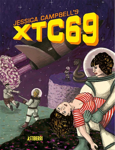 XTC69. UN UNIVERSO SIN HOMBRES