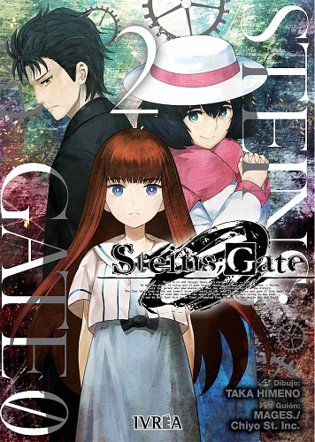 STEINS,GATE ZERO 02