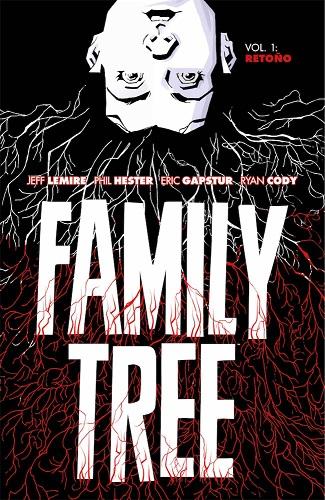 FAMILY TREE 01. RETOÑO