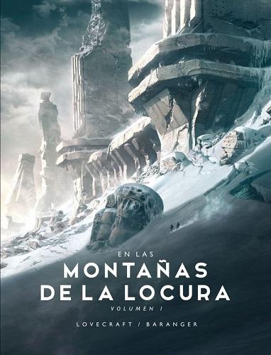 EN LAS MONTAÑAS DE LA LOCURA 01
