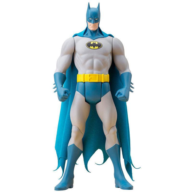 BATMAN CLASSIC COSTUME FIGURA 18 CM DC COMICS ARTF