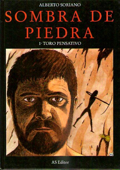 SOMBRA DE PIEDRA 01. TORO PENSATIVO
