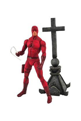 DAREDEVIL FIGURA 18 CM MARVEL SELECT