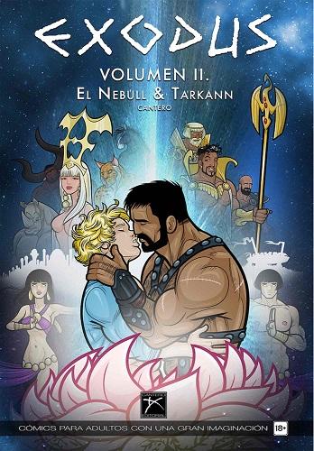 EXODUS 02. EL NEBULL & TARKANN