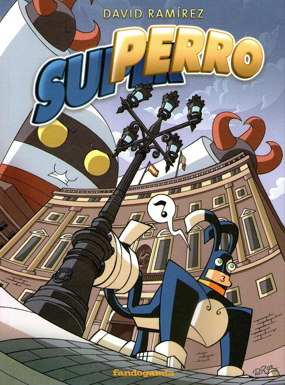 SUPER PERRO
