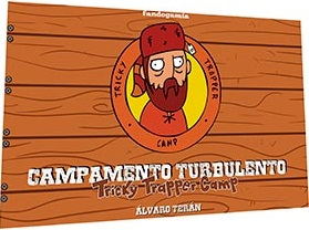 CAMPAMENTO TURBULENTO