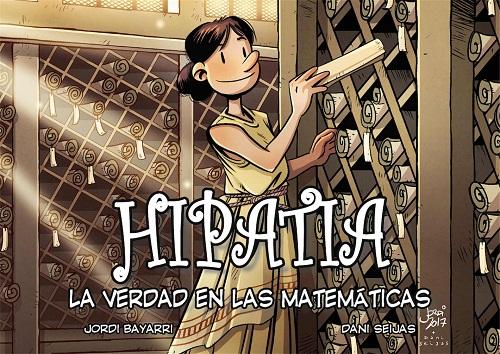 HIPATIA, LA VERDAD EN LAS MATEMATICAS
